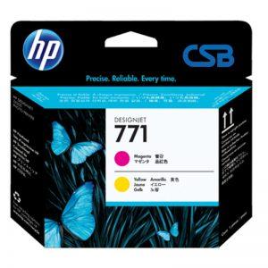 CABEÇA DE IMPRESSÃO HP771 MG/AM.CE018A