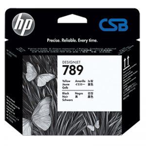 CABEÇA DE IMPRESSAO HP789 AM./PR.CH612A