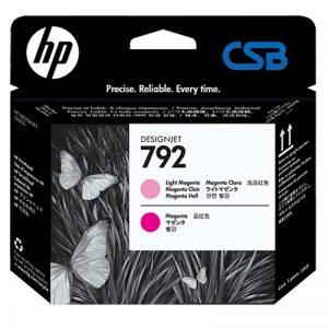 CABEÇA DE IMPRESSAO HP792 MG/MC  CN704A