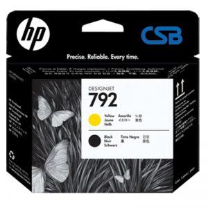 CABEÇA DE IMPRESSAO HP792 PR/AM CN702A