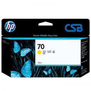 CARTUCHO HP 70 AM 130 ML C9454A