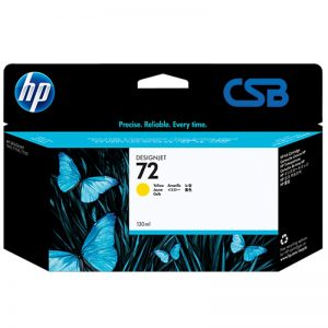 CARTUCHO HP 72 AM. 130ML C9373A