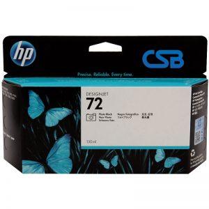 CARTUCHO HP 72 PR.FOT.130ML C9370A