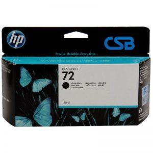 CARTUCHO HP 72 PR.MAT 130ML  C9403A