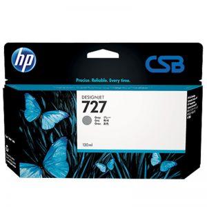 CARTUCHO HP727 CZ. 130ML B3P24A