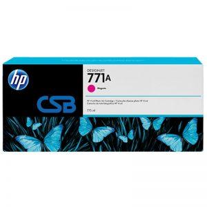 CARTUCHO HP771A MG.775ML B6Y17A