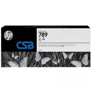 CARTUCHO HP789 CIAN 775ML CH616A