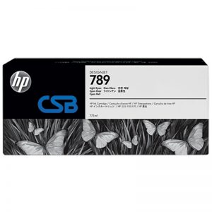 CARTUCHO HP789 CIAN CLARO 775ML CH619A