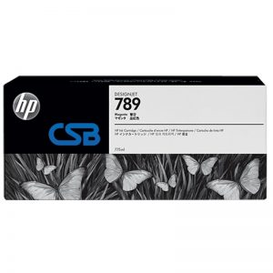 CARTUCHO HP789 MAGENTA 775ML CH617A
