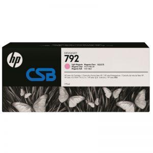 CARTUCHO HP792 MG.CL.775ML CN710A