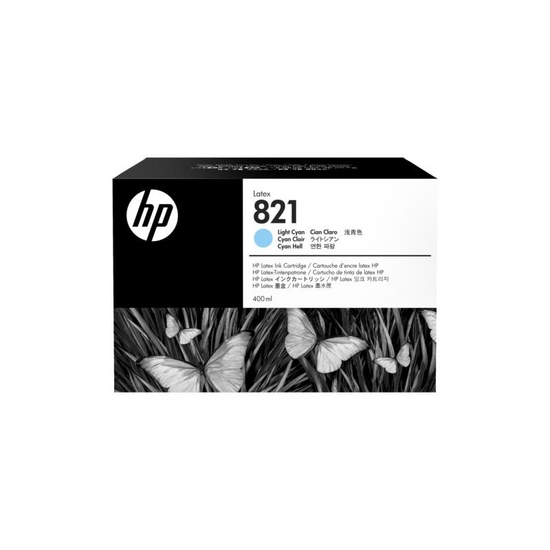 CARTUCHO HP821 LC G0Y90A