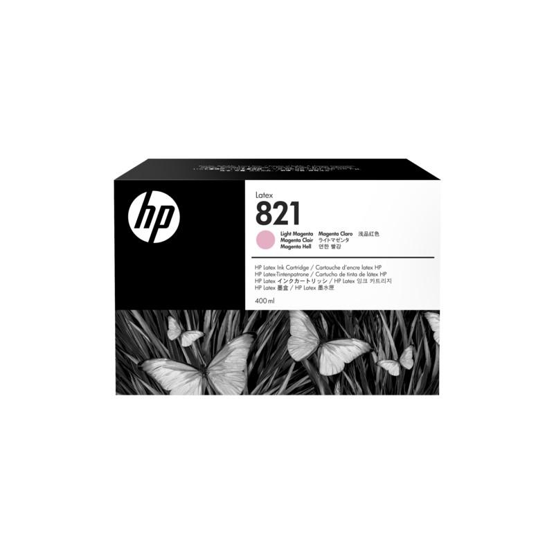CARTUCHO HP821 LM G0Y91A