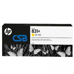 CARTUCHO HP831A AM CZ685A