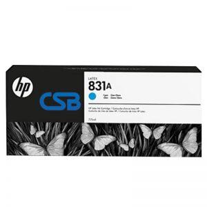 CARTUCHO HP831A CY CZ683A