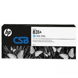CARTUCHO HP831A LC CZ686A