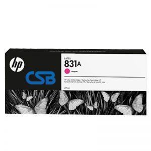 CARTUCHO HP831A LM CZ687A