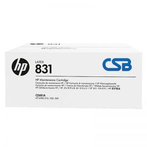 CARTUCHO MANUT. HP831 CZ681A