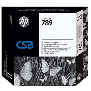 KIT DE LIMPEZA DAS CAB. HP789 CH621A