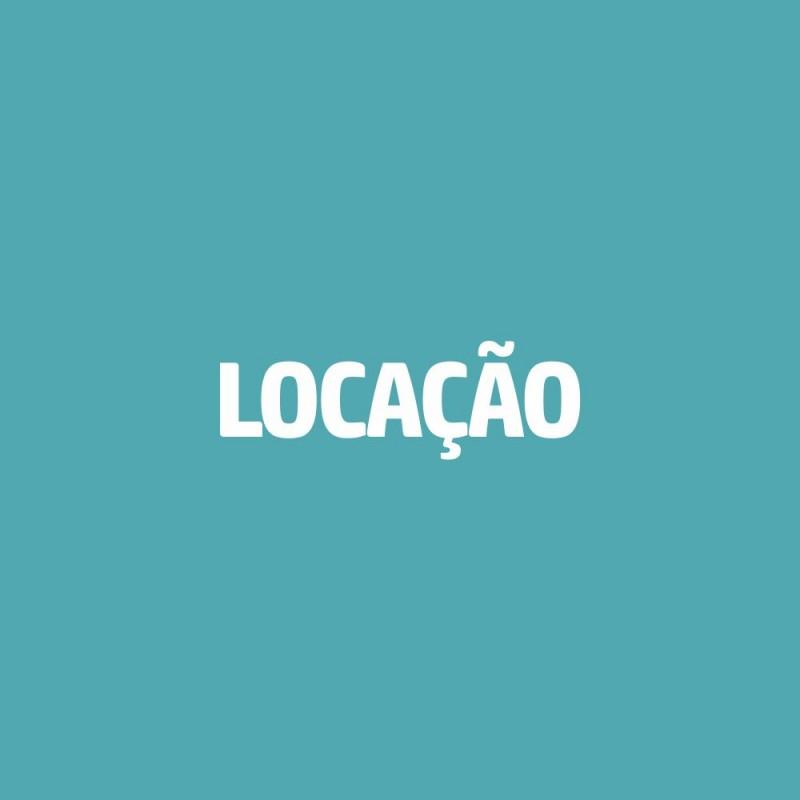 LOCAÇÃO DE PLOTTER