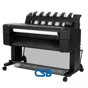 "PLOTTER HP DESIGNJET T930PS 36"" L2Y22A"