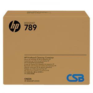 RESERVATORIO DE LIMP.HP789/792 CH622A